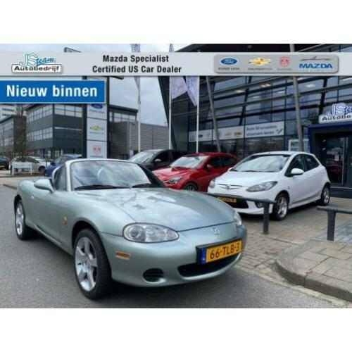 Mazda MX-5 NB Roadster 1.6i Twins Limited Edition