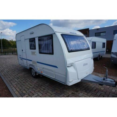 Adria Altea 390 PS bj. 2010 +MOVER +voortent