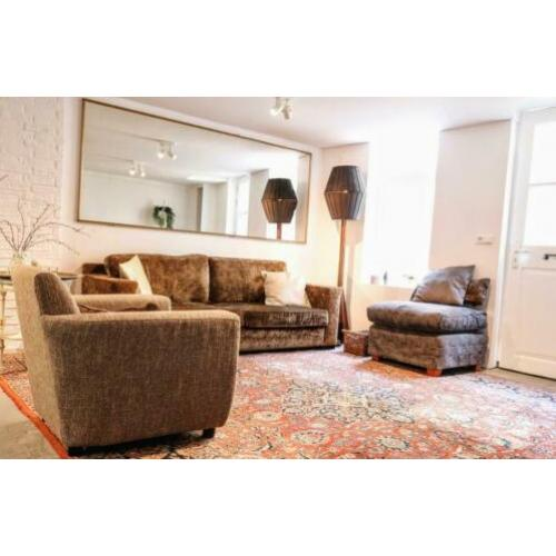 Beautiful house in centre Haarlem 2 bedroom