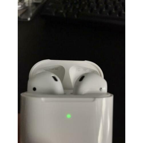 airpods 2 wireless charging case geseald