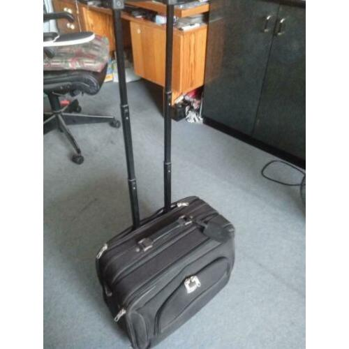 Carlton laptop trailer tas
