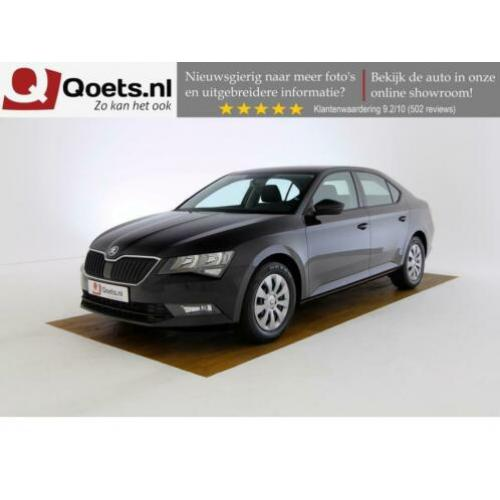 Skoda Superb 1.4 TSI ACT Active DSG - Trekhaak - Navigatie A