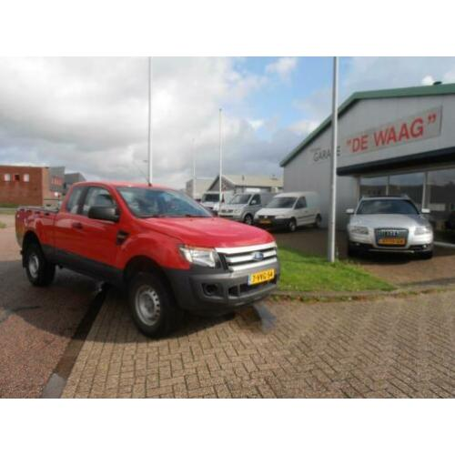 Ford Ranger 2.2 TDCi XL Super Cab