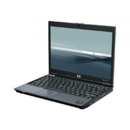 HP 2510P Intel core 2 Duo U7600 2202