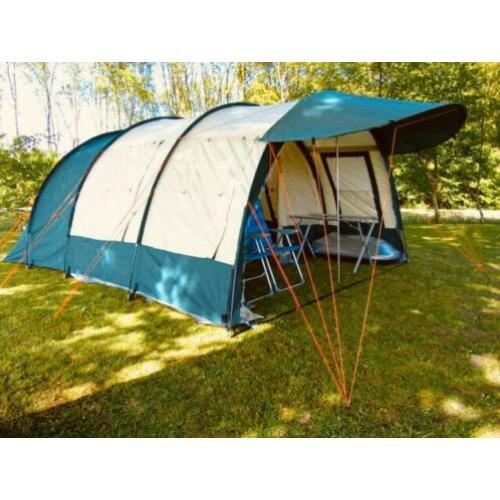 6 persoons tent Hypercamp Fashion Gold Record 6