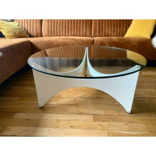 Coffee table Werner Blaser voor t Spectrum 1960