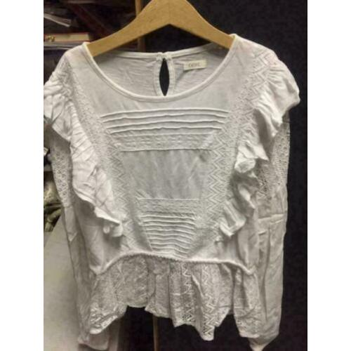 Next merk blouse, maat: 134