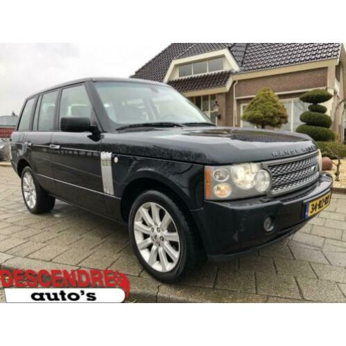 Land Rover Range Rover 4.2 V8 Supercharged garantie* 6 maand