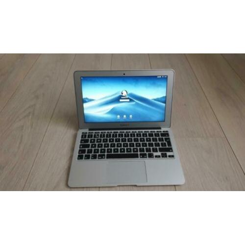 MacBook Air 11 i5 4GB 121GB Opslag Early 2014