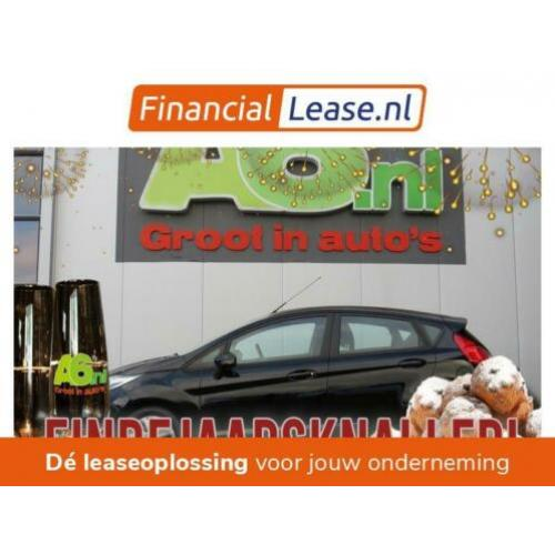 Ford Fiesta 1.5 TDCi Style Ultimate Lease Edition Navi Airco