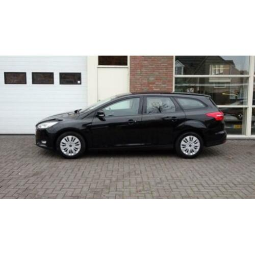 Ford FOCUS Wagon 1.5 TDCI 120PK EDITION
