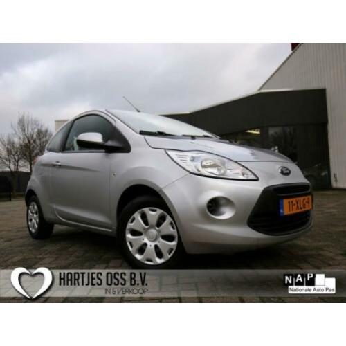 ??Ford Ka 1.2 Champions Airco/Bluetooth/Radio-Cd-Mp3/Isofix