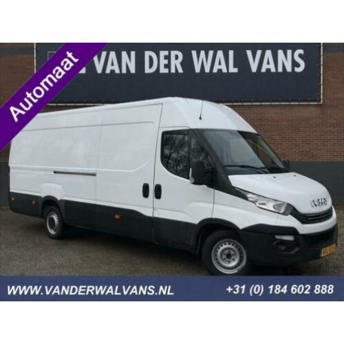Iveco Daily 35S16 Euro6 L3H2 *Automaat* Airco, PDC, 3-Zits,