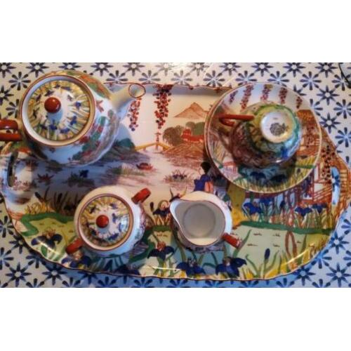 Chinees / Japans servies
